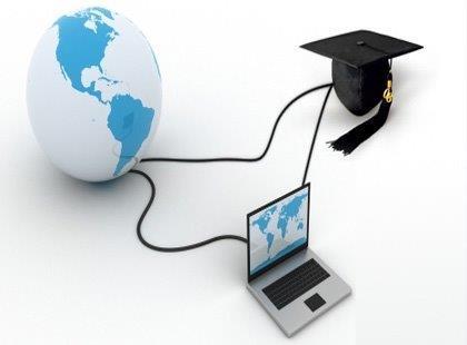 Ver cursos online em Informática