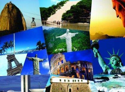 Ver cursos online em Turismo