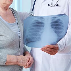 o que é radiologia