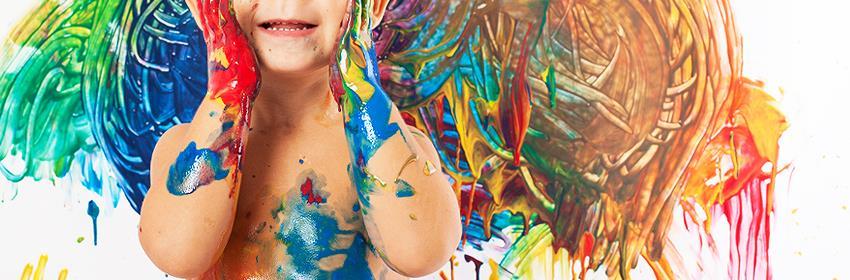 atividades de artes visuais na educação infantil
