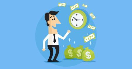 tudo sobre gestão financeira