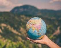 Geografia e Meio Ambiente
