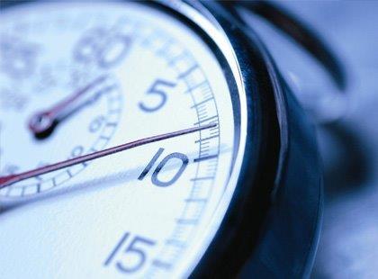 Cronoanálise e Cronometragem
