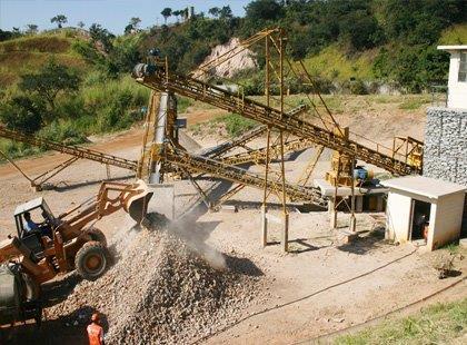 Reciclagem de Resíduos Sólidos na Construção Civil