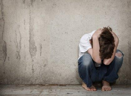 Assistência às Crianças e Adolescentes em Situação de Risco